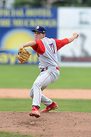09.02.2013 - MiLB Williamsport vs Batavia