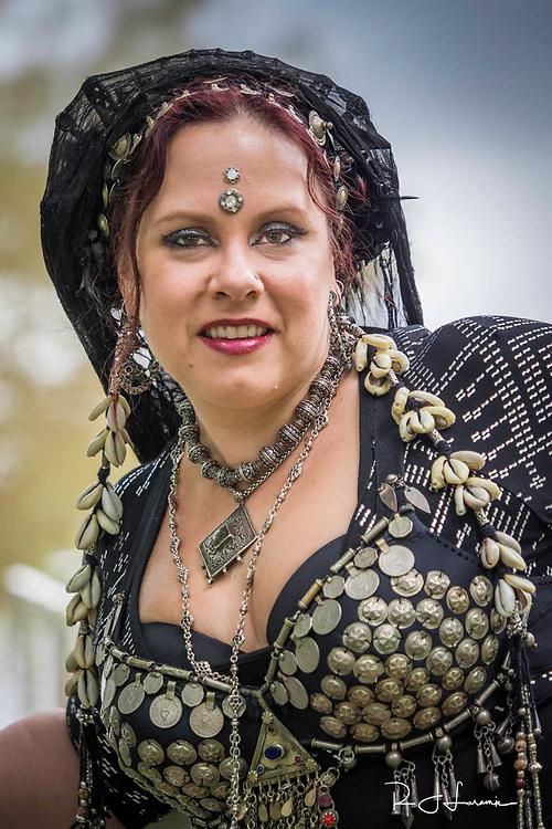 June, 2017 / New Jersey Renaissance Fair / Assorted characters / Photo By Bob Laramie