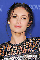Olga Kurylenko<br /> arriving for the British Independent Film Awards 2017 at Old Billingsgate, London<br /> <br /> <br /> &copy;Ash Knotek  D3359  10/12/2017