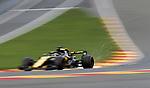 24.08.2018, Circuit de Spa-Francorchamps, Spa-Franchorchamps, FORMULA 1 2018 JOHNNIE WALKER BELGIAN GRAND PRIX, 23. - 26.08.2018<br /> , im Bild<br />Nico Hülkenberg (GER#27), Renault Sport F1 Team<br /> <br /> Foto © nordphoto / Bratic