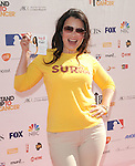 Fran Drescher at Stand Up to Cancer held at Sony Picture Studios in Culver City, California on September 10,2010                                                                               © 2010 Hollywood Press Agency
