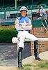 Daniel Centeno at Delaware Park on 8/25/16
