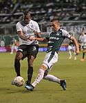 Deportivo Cali igualó 0-0 ante Atlético Nacional. Fecha 7 Liga Águila II-2019.