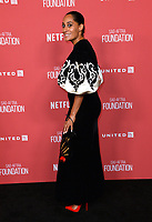 Tracee Ellis Ross at the SAG-AFTRA Foundation's Patron of the Artists Awards at the Wallis Annenberg Center for the Performing Arts. Beverly Hills, USA 09 November  2017<br /> Picture: Paul Smith/Featureflash/SilverHub 0208 004 5359 sales@silverhubmedia.com