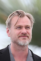 MAY 12 'Rendezvous With Christopher Nolan Photocall' - Cannes
