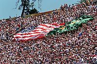 USA vs Brazil, July 7, 1999