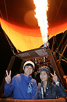 20170617 17 June Hot Air Balloon Cairns