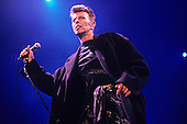 DAVID BOWIE - performing live on the Outside Summer Festival Tour at the Phoenix Festival held at Long Marston Airfield near Stratford upon Avon UK - 18 Jul 1996.  Photo credit: Travis/Dalle/IconicPix  **UK ONLY**