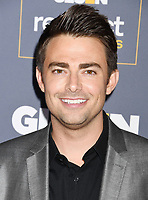 BEVERLY HILLS, CA - OCTOBER 25: Jonathan Bennett attends the 2019 GLSEN Respect Awards at the Beverly Wilshire Four Seasons Hotel on October 25, 2019 in Beverly Hills, California.<br /> CAP/ROT/TM<br /> ©TM/ROT/Capital Pictures