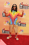 LOS ANGELES, CA- MAY 01: Rapper/producer Lil Jon attends the 2014 iHeartRadio Music Awards held at The Shrine Auditorium on May 1, 2014 in Los Angeles, California.
