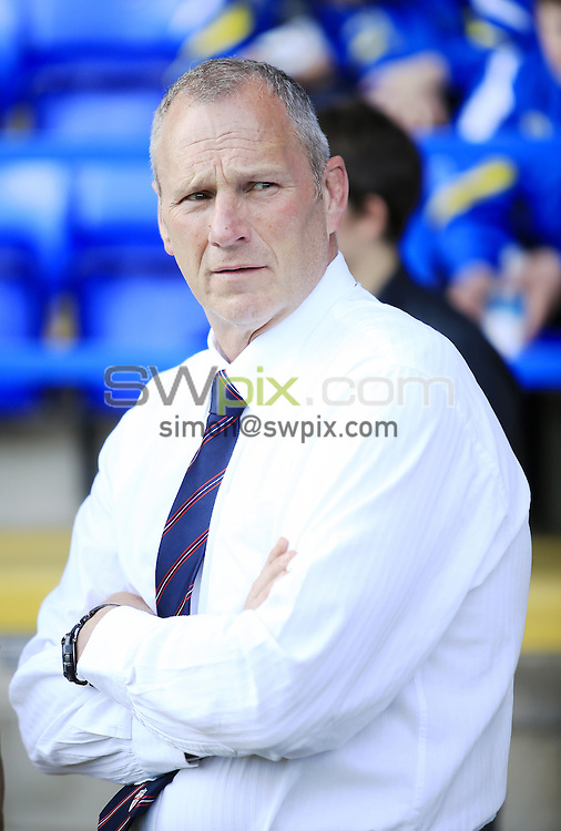 Picture by Chris Mangnall/SWpix.com - 27/05/2016 - Rugby League - 2016 Academy Under 18s - England Acadamy v France Under 18s - Halliwell Jones Stadium, Warrington, England -<br />
