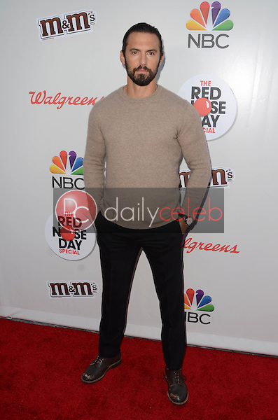 Milo Ventimiglia<br />