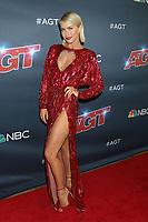 Americas Got Talent Live Show Red Carpet - FInals