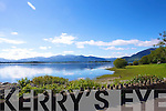 The 3 Irish Open at Killarney Golf and Fishing club on Thursday. .