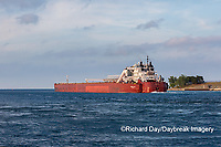 64795-01806 Ship on Lake Huron, Port Huron, MI