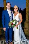 Henry/Gallagher wedding in the Ballyseede Castle Hotel on Thursday December 19th