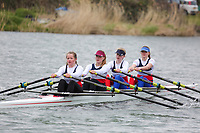 Crew: 206  COX-GRAINGER-3  City of Oxford Rowing Club  W J16 4x-<br /> <br /> Abingdon Spring Head 2019<br /> <br /> To purchase this photo, or to see pricing information for Prints and Downloads, click the blue 'Add to Cart' button at the top-right of the page.