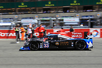 #33 OAK RACING  TEAM ASIA (FRA) LIGIER JS P2 HPD DAVID CHENG (USA) HO PIN TUNG (NLD) ADDERLY FONG (CAN)