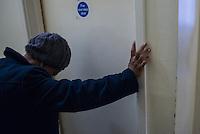 UK. London. 7th June 2013<br /> <br /> ©Andrew Testa/Panos for Der Spiegel