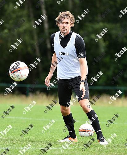 2016-07-13 / Voetbal / Seizoen 2016-2017 / Training KFCO Beerschot Wilrijk / Arjan Swinkels<br /> <br /> Foto: Mpics.be