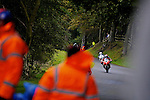 Ryan Farquhar - Oliver's Mount International Gold Cup Road Races 2011