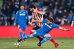 Match Day 20 - La Liga 2017-18
