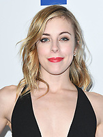 10 March 2018 - Los Angeles, California - Ashely Warner. The Human Rights Campaign 2018 Los Angeles Dinner held at JW Marriott LA Live.  <br /> CAP/ADM/BT<br /> &copy;BT/ADM/Capital Pictures