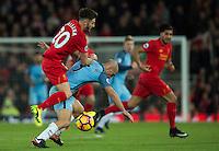161231 Liverpool v Manchester City