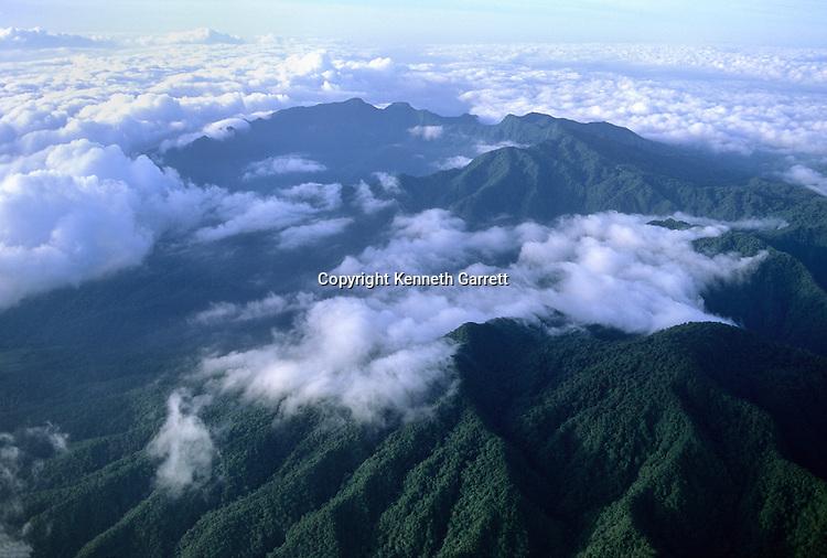 Olmec; Mexico; Tuxtla Mountains; Basalt source for Olmec Heads