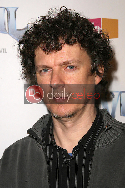 Michel Gondry<br />