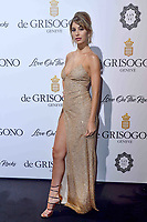 www.acepixs.com<br /> <br /> May 23 2017. Cannes<br /> <br /> Camilla Marrone attends the DeGrisogono 'Love On The Rocks' party during the 70th annual Cannes Film Festival at Hotel du Cap-Eden-Roc on May 23, 2017 in Cap d'Antibes, France<br /> <br /> By Line: Famous/ACE Pictures<br /> <br /> <br /> ACE Pictures Inc<br /> Tel: 6467670430<br /> Email: info@acepixs.com<br /> www.acepixs.com