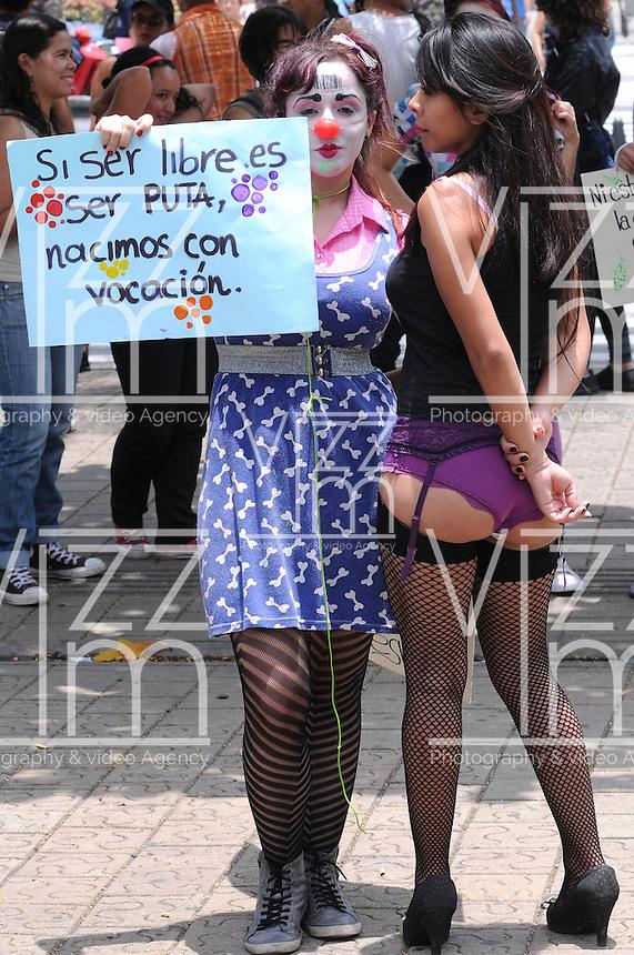 putas y guarras prostitutas en colombia
