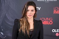Colombian actress Julieth Restrepo attends to presentation of film 'Loving Pablo' in Madrid , Spain. March 06, 2018. (ALTERPHOTOS/Borja B.Hojas) / NortePhoto.com NORTEPHOTOMEXICO
