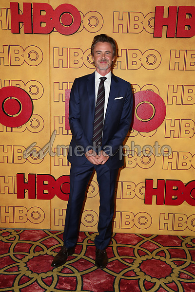 17 September 2017 - Los Angeles, California - Sam Trammell. HBO Post Award Reception following the 69th Primetime Emmy Awards held at the Pacific Design Center. Photo Credit: PMA/AdMedia
