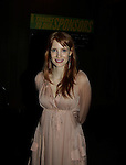 """Actress Jessica Chastain participated in at the Shakespeare in America - Public Forum as """"Juliet"""" in Romeo & Juliet on June 30, 2014 at the Delacorte Theater, Central Park, New York City, New York (Photo by Sue Coflin/Max Photos)"""