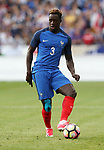 France's Benjamin Mendy in action during the Friendly match at Stade De France Stadium, Paris Picture date 13th June 2017. Picture credit should read: David Klein/Sportimage