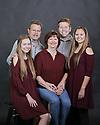 Borson Family Portraits
