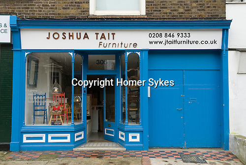 Joshua Tait Furniture