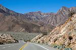 Anza Borrego Desert State Park, CA, USA