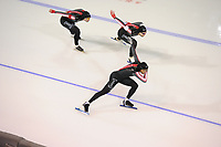 SPEEDSKATING: CALGARY: Olympic Oval, 01-12-2017, ISU World Cup, ©photo Martin de Jong