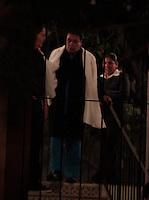 El cantante mexicano Juan Gabriel tambien conocido como el &uml;Divo de Juarez&uml;acudio al rancho de Vicente Fox y Centro Fox ubicado en San Francisco del Rinc&oacute;n, municipio de Leon Guanajuato M&eacute;xico,  acompa&ntilde;o en su cumplea&ntilde;os a la  ex primera dama Marta Sahag&uacute;n esposa de Vicente Fox Ex presidente de Mexico durante una fiesta privada <br /> *13*Junio*2013*.<br /> **Photo:&copy;*TiradorTercero*/NortePhoto.com**