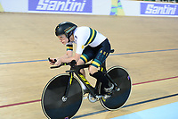 Picture by Simon Wilkinson/SWpix.com 23/03/2018 - Cycling 2018 UCI  Para-Cycling Track Cycling World Championships. Rio de Janeiro, Brazil - Barra Olympic Park Velodrome - Day 2 - Simone KENNEDY