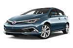 Toyota Auris Lounge Hatchback 2015