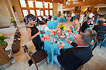 Wedding of Jennifer and Vance at Della Terra Mountain Chateau, Estes Park, Colorado, Rocky Mountains, USA