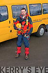 Paul McDonnell (Search and Rescue)...................