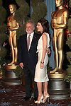US actress Marisa Tomei poses with Sid Ganis as she attends the Academy Awards nominee luncheon in Beverly Hills, California, USA, 02 February 2009. The 81st Academy Awards telecast is scheduled to air on 22 February 2009. .