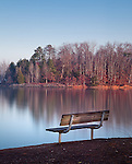 Lake Wylie is the lake to the south of Charlotte, and on the border of North and South Carolina. Lake Wylie is a popular recreation spot for Charlotte for boating, water skiing, fishing, as well as many other aquatic activities.