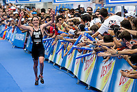 ITU 2009 World Championship Series Triathlon - Madrid