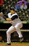 7 September 2006: Matt Holliday, left fielder for the Colorado Rockies, in action against the Washington Nationals. The Rockies defeated the Nationals 10-5 in a rain-delayed game at Coors Field in Denver, Colorado. ..Mandatory Photo Credit: Ed Wolfstein..