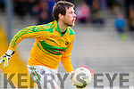 Brian O'Connor South Kerry in Action against  Kenmare in the County Senior Football Semi Final at Fitzgerald Stadium Killarney on Sunday.